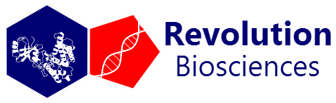 Revolution BioSciences Logo